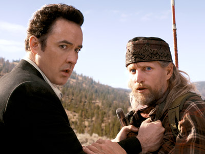 John Cusack, Woody Harrelson, ...