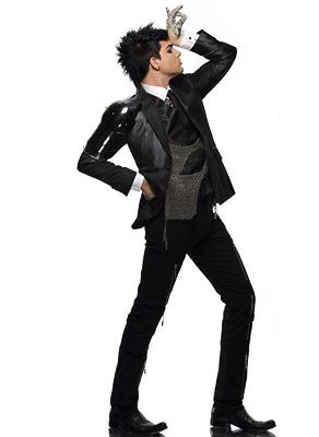 Adam Lambert | (Written by Max Martin, Johan Shellback, Savan Kotecha; produced by Max Martin & Johan Shellback) I dug this trashy dollop of Euro disco a lot…
