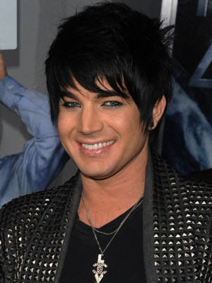 Adam Lambert | People! Adam Lambert would be the perfect host/musical guest. He's got looks, talent, style, and an amazing sense of humor. Perfect! — Leslie Cox