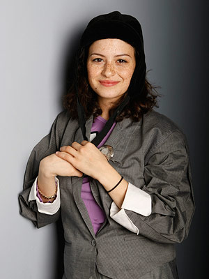 Alia Shawkat | Where you've seen her: Maybe you remember her as Maeby Fünke on Arrested Development ? Shawkat also had memorable turns in Drew Barrymore's Whip It…