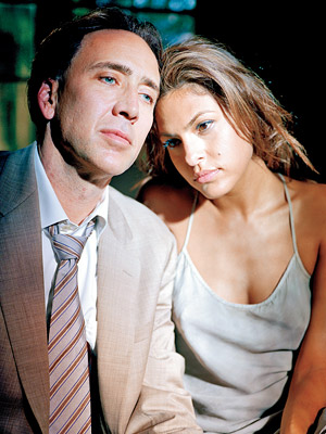 Eva Mendes, Nicolas Cage, ... | A reimagining of the 1992 dirty cop thriller from director Werner Herzog ( Rescue Dawn ) casts Nicolas Cage as a good cop gone deliriously…