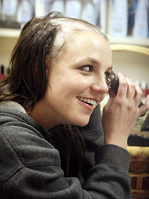 Britney Spears   The one-time pop princess hit a rough patch in late 2006 and early 2007, as she dealt with her divorce from Kevin Federline and subsequent…