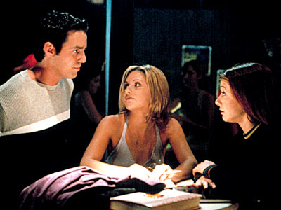 Buffy the Vampire Slayer   Season 2 (1997-1998) It was the sophomore season of The WB's cult hit where the series truly came into its own. The emotional and dramatic…