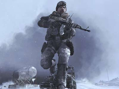 Call of Duty: Modern Warfare 2   CALL OF DUTY: MODERN WARFARE 2 The videogame follow-up to Modern Warfare does not disappoint, with all-new enhancements and a multiplayer mode called Special Ops,…