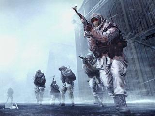 Call of Duty: Modern Warfare 2 | Call of Duty: Modern Warfare 2