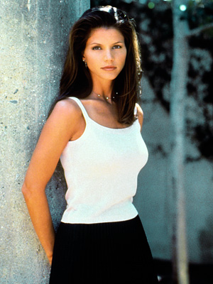 Buffy the Vampire Slayer, Charisma Carpenter