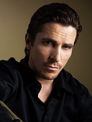 Christian Bale | HAILS FROM: Wales SEXIEST IN: American Psycho (2000) Yeah, he's apparently prone to occasional brash fits of uncouth language , but that does not absolve…