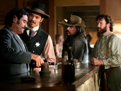 Deadwood   Season 3 (2006) Elections, banks, schools — normal town stuff, right? Well, almost: In David Milch's hands, Deadwood 's final season vividly, profanely explored what…
