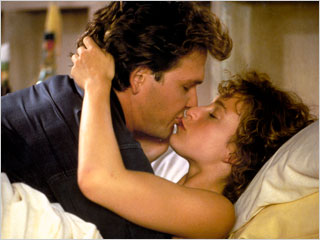 Dirty Dancing, Patrick Swayze
