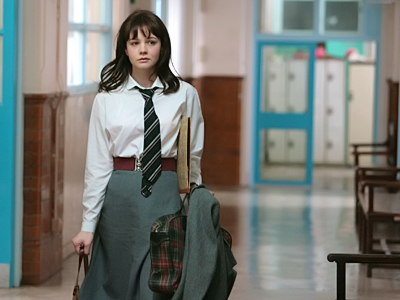 Carey Mulligan, An Education | Carey Mulligan An Education The British discovery stands out among an accomplished cast with her unique mixture of precociousness and innocence.