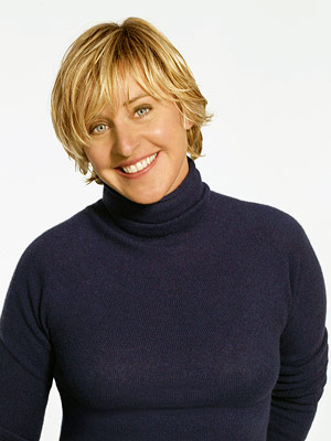 Ellen DeGeneres | DeGeneres found success in the mid-'90s when she came out on her sitcom, Ellen , but subsequent poor ratings led ABC to cancel the series…