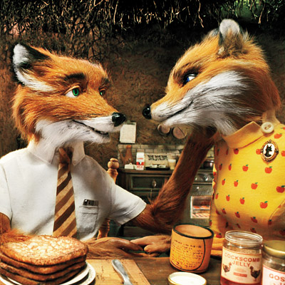 Fantastic Mr. Fox | Director Wes Anderson's stop-motion tale of furry critters outwitting local farmers doesn't look like most kid-friendly films. ''Wes didn't change his style to fit an…