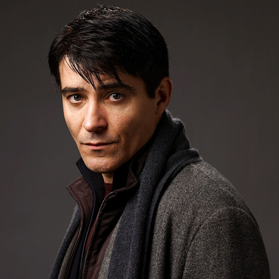 Goran Visnjic | HAILS FROM: Croatia SEXIEST IN: The Deep End (2001) There are hunks and there are intellectuals, and Visnjic, who starred in a television version of…