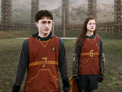 Harry Potter and the Half-Blood Prince | The Entertainer of the Decade is obviously Harry Potter — a franchise that covers all the cultural bases, selling books, movie tickets and merchandise. Fans…