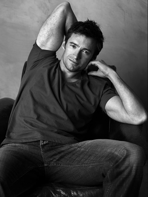 Hugh Jackman | HAILS FROM: Australia SEXIEST IN: Australia (2008) Jackman cleans up nice, but he actually looks better wearing some stubble and a layer of grime. While…