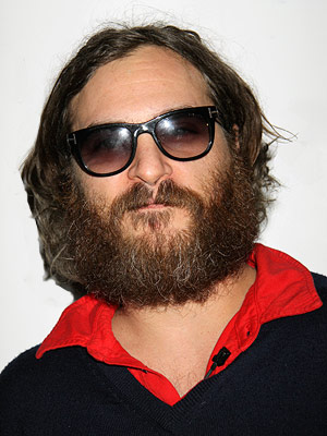 Joaquin Phoenix | The first half of the 2000's were good to Phoenix: He was nominated for an Oscar for Gladiator in 2000, gave solid performances in 2002's…
