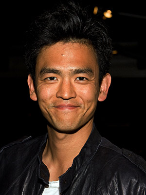 John Cho | John Cho. With FlashForward being a decent hit and his comedy background from Harold and Kumar , I think he would be an amazing host.…