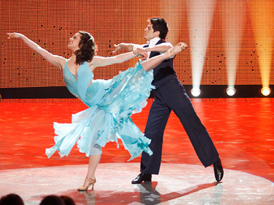 So You Think You Can Dance | So You Think You Can Dance recap: Stepping it up The top 12 got to show their stuff with two dances each if this whole…