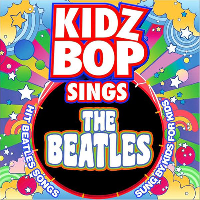 Kidz Bop Kids | KIDZ BOP SINGS THE BEATLES (Nov. 10) The Beatles have finally gotten the tribute they deserve with this Kidz Bop covers album. This best-selling gang…
