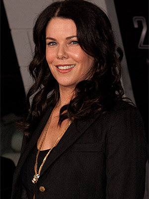 Lauren Graham | Lauren Graham would be perfection! Can you imagine the awesome Gilmore Girls sketch it would inevitably birth? — Mary Q. Contrary