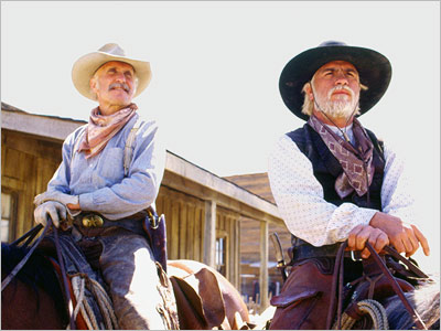 Lonesome Dove, Robert Duvall, ... | When the miniseries premiered in February 1989, no one, least of all its network, expected it to be such a hit. Westerns had been out…