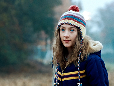 Saoirse Ronan, The Lovely Bones | The Lovely Bones The Oscar-sweeping director of the Lord of the Rings trilogy returns to his moody dramatic roots with an adaptation of Alice Sebold's…