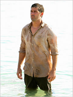 Lost, Matthew Fox | Worried the approaching season 6 will render our castaway heroes' oddball odyssey all for naught? Doc Jensen says don't sweat it...embrace it!