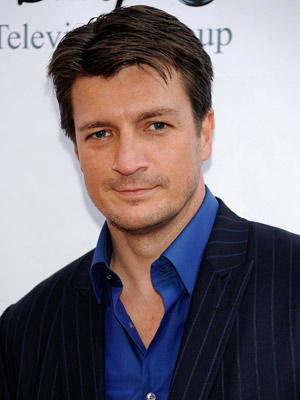 Nathan Fillion | Nathan Fillion really needs to host. The dude has a huge cult following and can expertly ham up anything they throw at him. Plus, he…