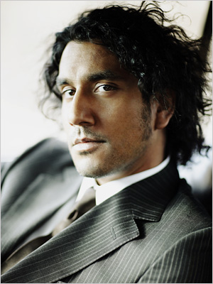 Naveen Andrews | HAILS FROM: England SEXIEST IN: The English Patient (1996) As tortured ex-torturer Sayid Jarrah on ABC's Lost , Andrews has perfected the slow-burn smolder. But…