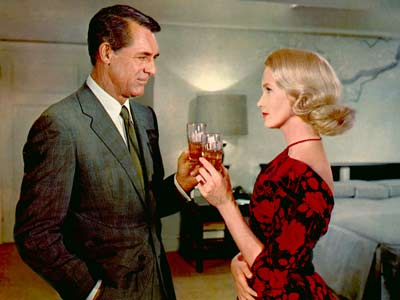 North by Northwest: 50th Anniversary Edition | NORTH BY NORTHWEST on DVD Not only is Hitchcock at his peak, right between making Vertigo and Psycho , but you have Cary Grant at…