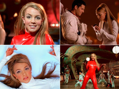 Britney Spears | She's not that innocent? As Brit herself would say, yeah-yeah-yeah-yeah-yeah-yeah. But getting lost in the game Max Martin constructed was — oops! — more addictive…
