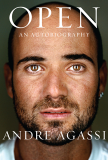 Andre Agassi, Open | Open by Andre Agassi