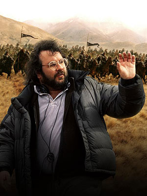 Peter Jackson, The Lord of the Rings: The Return of the King