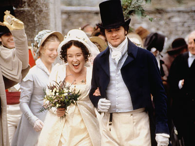 Pride and Prejudice (TV - 1996), Colin Firth, ... | If there is a dreamy, bookish young woman in your life (or a gentleman with a fondness for the type) who has yet to rejoice…