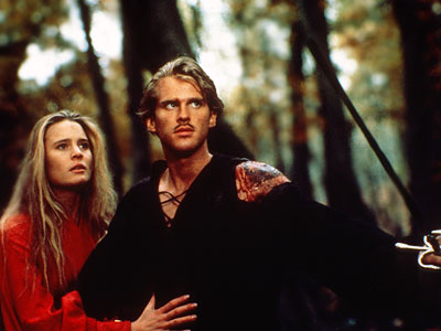 The Princess Bride, Cary Elwes, ... | The Princess Bride (1987) Absolutely one of the most quotable films of all time. From the romantic score to the hysterically dry wit in the…