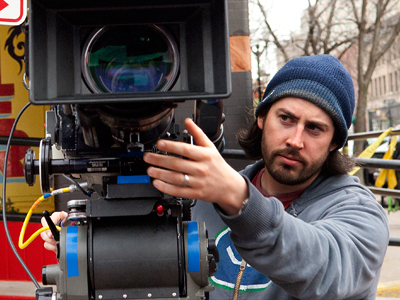 Jason Reitman, Up in the Air | Jason Reitman Up in the Air This is only Reitman's third feature, but his confidence shows. Other possibilities James Cameron, Avatar Joel and Ethan Coen,…