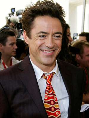 Robert Downey Jr. | Robert Downey Jr. actually used to be an SNL cast member in the '80s!! — ncmacasl