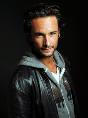 Rodrigo Santoro | HAILS FROM: Brazil SEXIEST IN: Love Actually (2003) First of all, the guy's just stunning: If you were to pass Santoro on the street, you'd…