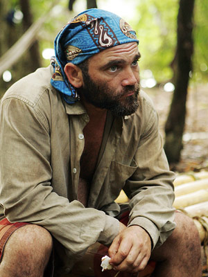 Survivor: Samoa | Survivor: Samoa recap: Idols Here, Idols There, Idols Everywhere! The unstoppable Russell proves that good things do indeed come in threes Dave was practically standing…