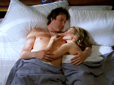 Sex and the City, John Corbett, ...   Season 3 (2000) Otherwise known as When Carrie Met Aidan...And Then Had An Affair With Mr. Big. SATC 's third season was full of big…