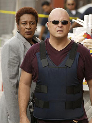 The Shield, CCH Pounder, ...   Season 5 (2006) The edgy cop drama was beginning to feel a little stale by the time it got to season 5, but then Forest…