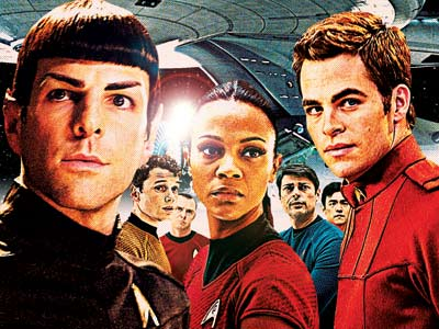 Star Trek, Star Trek D.A.C. | STAR TREK on DVD There are several DVD versions of J.J. Abrams' near flawless update, complete with extras like deleted scenes. But we're all about…