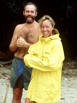 Survivor   Season 1 (2000) Name a show that changed television more over the past 20 years. Throwing 16 strangers on an island together and watching them…