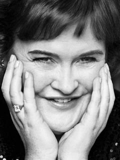 Susan Boyle, I Dreamed a Dream | PERHAPS YOU'VE HEARD OF HER Susan Boyle