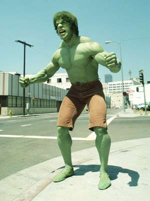 Lou Ferrigno, The Incredible Hulk | FAKE AP STYLEBOOK on Twitter The faux guide is chock-full of funny copy rules like ''Use The Incredible Hulk the first time in piece, then…