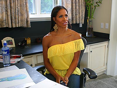 Atlanta , Season 1 Über-confident housewife Sheree decides she's launching her own fashion line, ridiculously titled She by Sheree, and throws a launch party that's…
