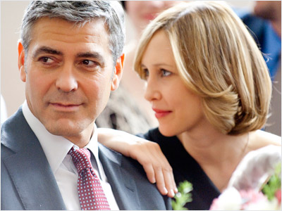 Up in the Air, George Clooney, ... | It's timely, topical, and features George Clooney being, well, George Clooney. That — plus a pair of compelling supporting performances from Vera Farmiga and Anna…