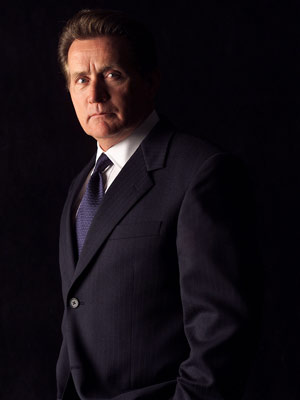 Martin Sheen, The West Wing   Season 2 (2000-2001) Beginning with the harrowing aftermath of an assassination attempt on President Josiah Bartlet (Martin Sheen) — which left Deputy Chief of Staff…
