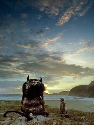 Where the Wild Things Are | The reaction to Spike Jonze's colorfully anarchic adaptation of Maurice Sendak's beloved picture book has been impassioned, both pro and con. That's all the proof…