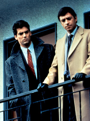Wiseguy   Season 1 (1987-1988) An undercover-agent crime drama with a difference — the focus was less on star Ken Wahl than on the villains he cozied…